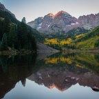 Aspen; Fall Colors