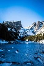 Dream Lake & The Loch