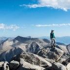 Mt. Shevano and Tabeguache Peak